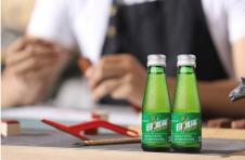 上班族必备:用日加满经典小绿瓶,为自己加持元气值!
