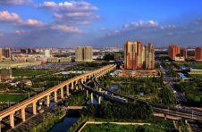 上海这个区定下园区发展目标:5年后面积超35平方公里,税收突破200亿元