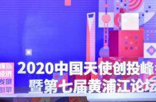 """中国天使创投峰会,折射投资人眼中的""""后疫情新经济时代"""""""