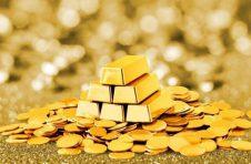 4个月内狂跌300多美元,黄金价格会失守1700美元关口吗?