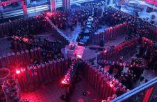 """比最快超级计算机快100万亿倍, 中国科学家实现""""量子计算优越性""""里程碑"""